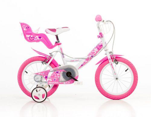 "Dino Bikes 144RN 14"""
