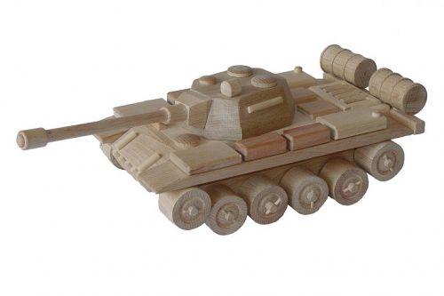 CEEDA CAVITY ruský tank