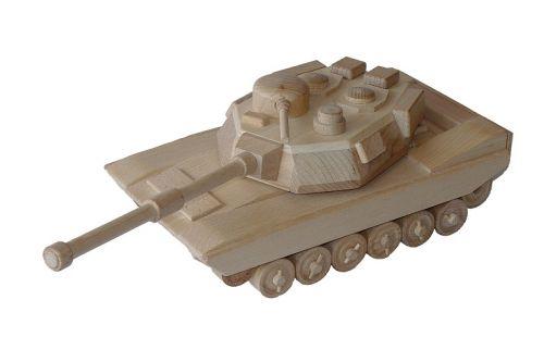 CEEDA CAVITY dřevěný tank americký