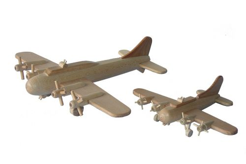 CEEDA CAVITY dřevěný bombardér