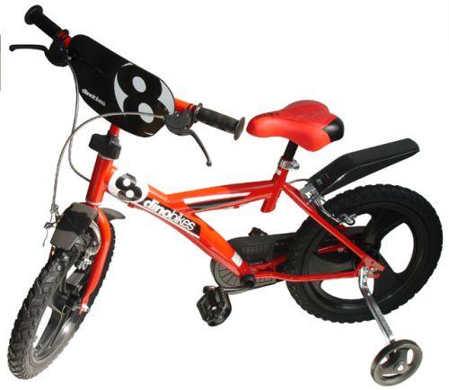 Dino Bikes 163GLN cena od 2540 Kč