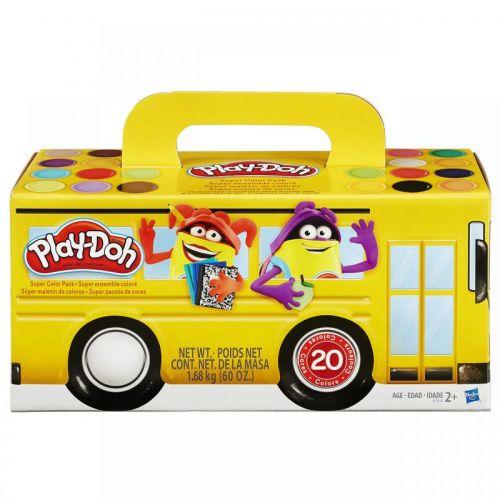 Hasbro PLAY DOH modelína cena od 239 Kč