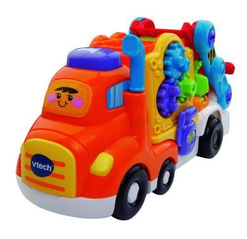 Simba Dětské interaktivní auto