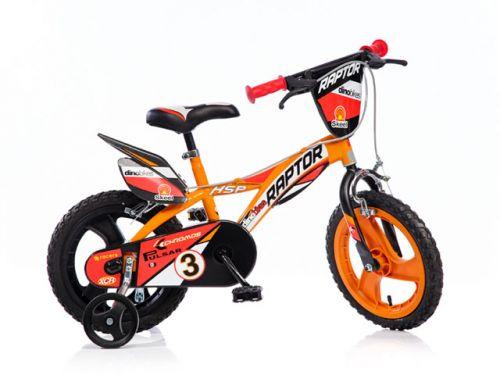 Dino Bikes 143GLN cena od 2438 Kč