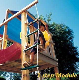 Jungle Gym 1 Step modul