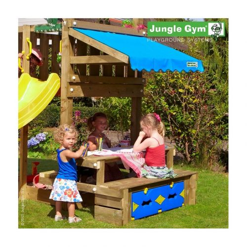 Jungle Gym Mini Picnic Module 160 cm