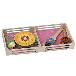 HJ Toys Sada hudebních nástrojů