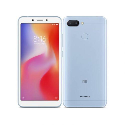 Xiaomi Redmi 6 cena od 2980 Kč