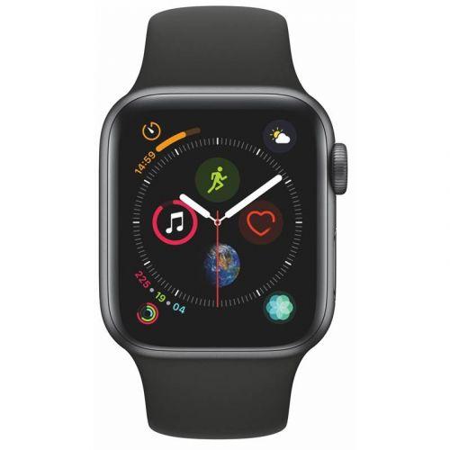 Apple Watch Series 4 cena od 10790 Kč
