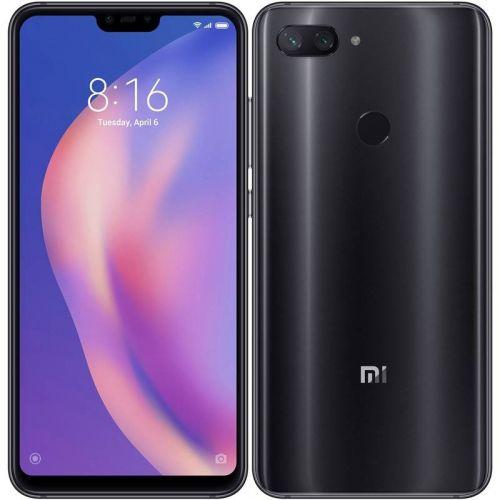 Xiaomi Mi 8 Lite cena od 4876 Kč