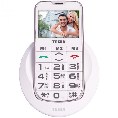 Tesla SimplePhone A50