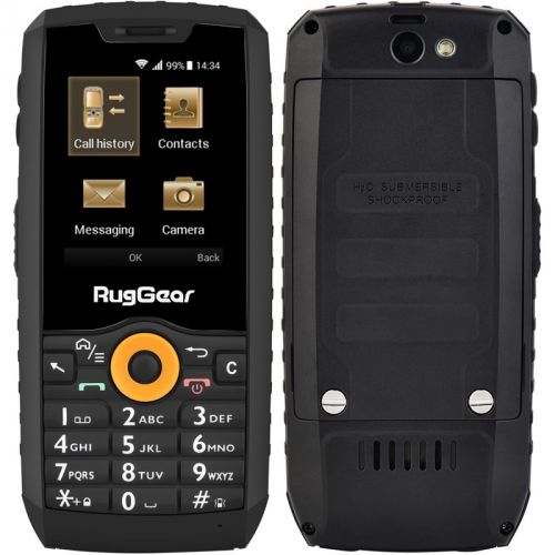 RugGear RG150