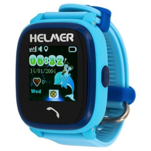 Helmer LK 704