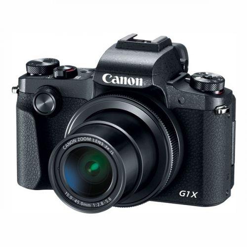 Canon G1 X Mark III cena od 26990 Kč