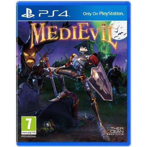 MediEvil pro PS4