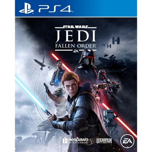 Star Wars Jedi: Fallen Order pro PS4