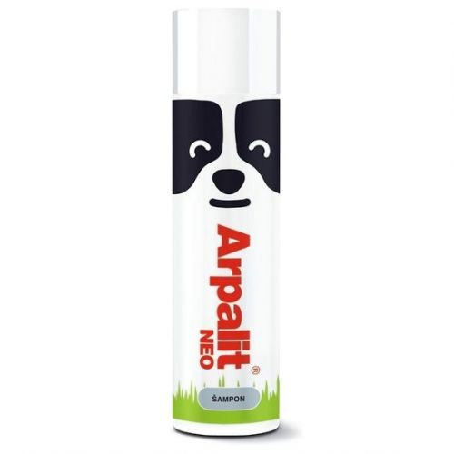 AVEFLOR Arpalit NEO šampon s extraktem z TTO 250 ml