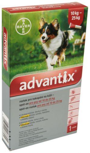 HENRY SCHEIN Advantix 1x2.5 ml