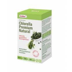 Dr.Max Chlorella Premium Natural 750 tablet