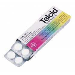 Talcid 20 tablet