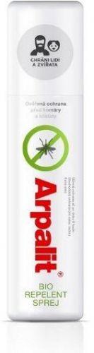 AVEFLOR ARPALIT Bio repelent proti komárům 150 ml