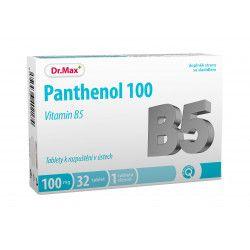 Dr.Max Panthenol 100 32 tablet