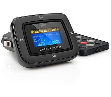 Energy Sistem CAR MP3 1100