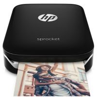 HP Sprocket Photo Printer 512 MB