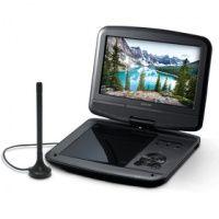 SENCOR SPV 7926T DVD+DVB-T2(HEVC)