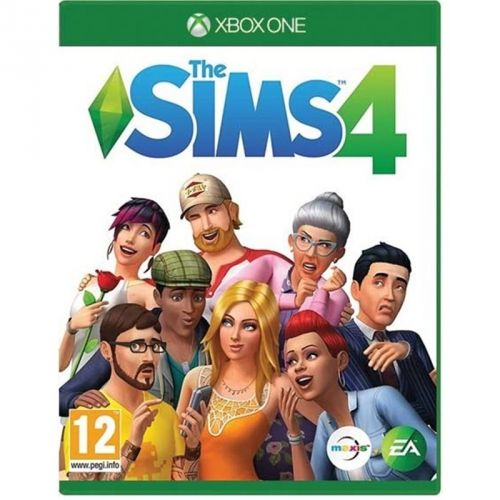 The Sims 4 pro Xbox 360