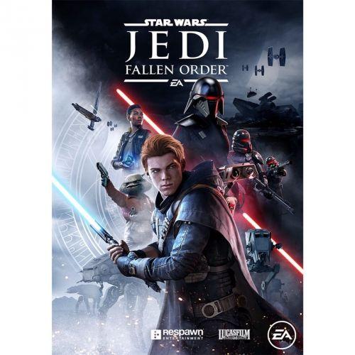 Star Wars Jedi: Fallen Order pro PC