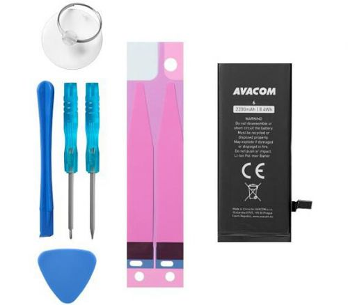 Avacom baterie pro Apple iPhone 6