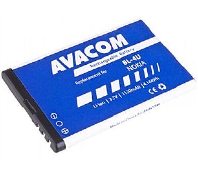 Avacom Baterie pro Nokia 5530, CK300, E66, 5530, E75, 5730 1120 mAh