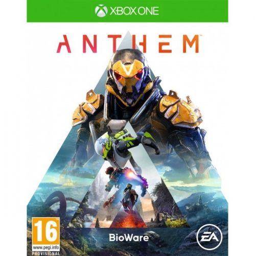 Anthem pro Xbox 360