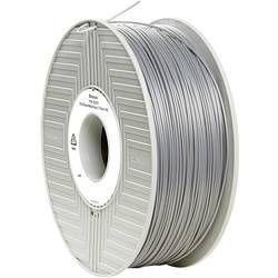 Verbatim PLA plast stříbrná 1,75 mm 1 kg