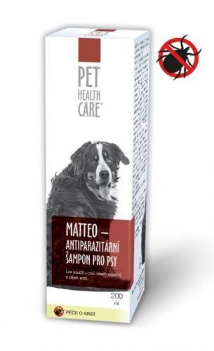 Farmacia Care PET HEALTH CARE MATTEO antiparazit 200 ml