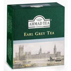 Ahmad Tea Earl Grey porcovaný čaj 100 x 2 g cena od 149 Kč