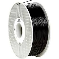 Verbatim ABS plast černá 1,75 mm 1 kg