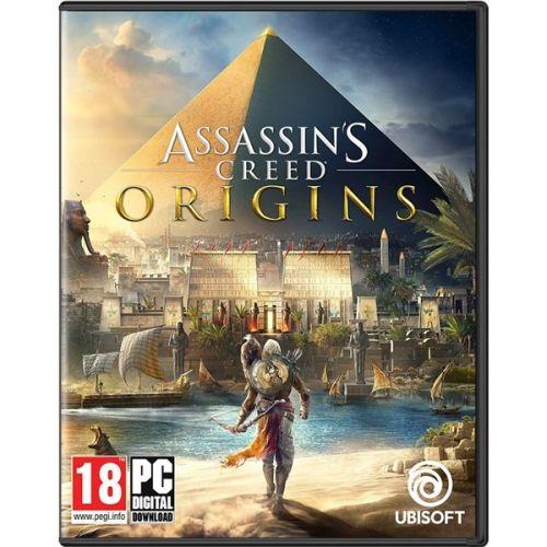 Assassin's Creed Origins pro PC