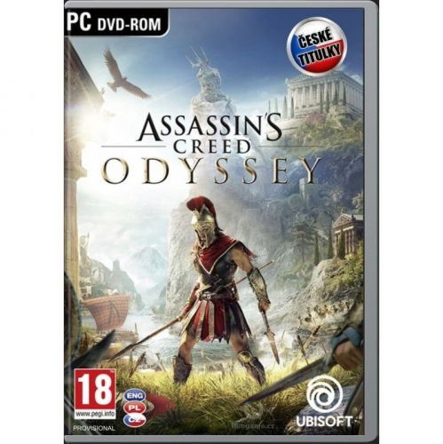Assassin's Creed Odyssey pro PC