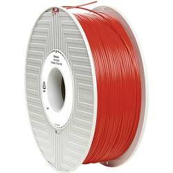 Verbatim PLA plast červená 1,75 mm 1 kg