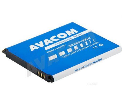AVACOM baterie do mobilu Samsung Galaxy Xcover 2 1700 mAh