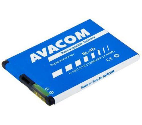 Avacom Baterie do mobilu Nokia E7, N8 1200 mAh