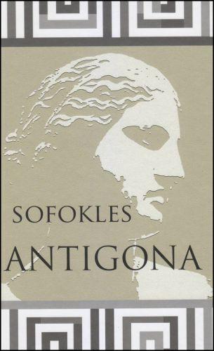 Sofoklés: Antigona cena od 184 Kč