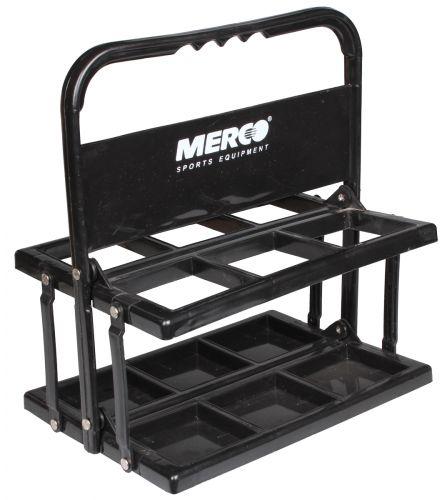 Trenér Merco Skládací nosič lahví