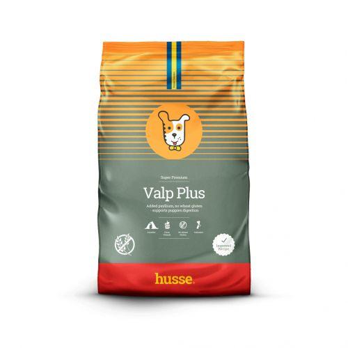 Husse Valp Plus 12,5 kg