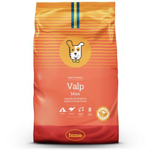 Husse Valp Maxi 15 kg