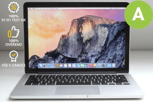 Apple MacBook Pro 13 (BAZARMBP132014-0001)