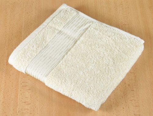 Brotex béžový Froté ručník