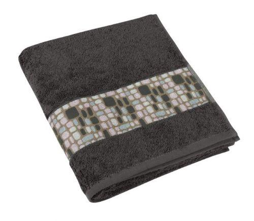 Brotex šedý Froté ručník